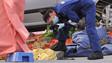 Australian Police Kill Suspected Terrorist