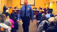 Fundraising Halted for Ferguson Officer