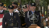 9/11 Commemoration Begins With Bell Toll