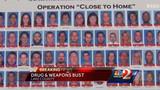 Florida Deputies Arrest 67 in Bust