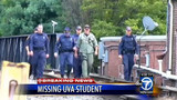 New Video in Search for Missing Student