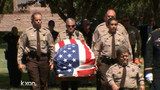 Fallen Texas Deputy Laid to Rest