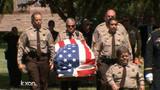 Fallen Texas Deputy Laid to Rest