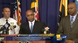 Baltimore Weighs Use of Body Cameras
