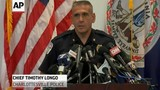 Virginia Police Chief: 'I Can't Lose Hope'