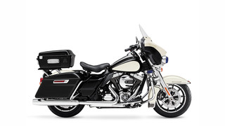2015 Electra Glide Motorcycle (FLHTP)