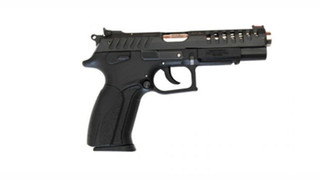 Grand Power Pistols Now Exclusively Distributed in the USA by Eagle Imports