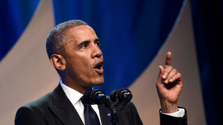 Obama: Mistrust of L.E. Hurting America