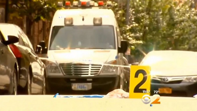 One Teen Dead, Three Hurt In NYC Stabbings
