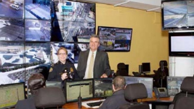 Ocularis from OnSSI Enables Seamless Integration between Video Surveillance Systems at Atlanta's Public Schools and Police Department