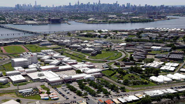 Feds: More Reforms Needed at Rikers Jail