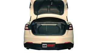 2013+ Police Interceptor SUV Mounting Kit