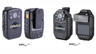 BMP Pro, Pro+ Body-worn Video Camera