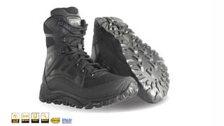 Lightspeed Boots (8.0, 6.0)