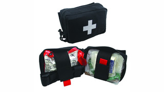 TACOPS Multi-Platform Medical Pouch