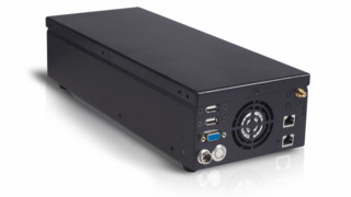 P6Intercept, a Passive Communications Interception System