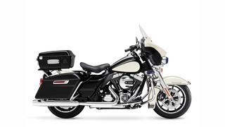 2015 Electra Glide Motorcycle (FLHTP)