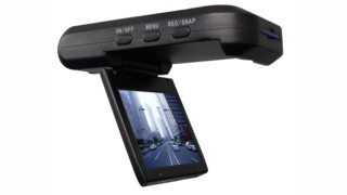 Automotive DVR