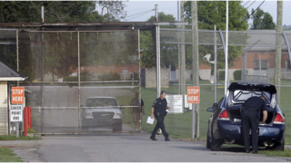 32 Teens Escape From Tenn. Detention Center