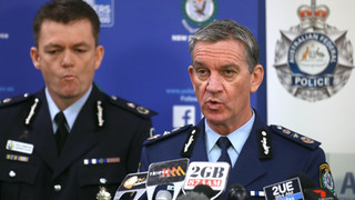 Australia Terror Plot Raises Questions
