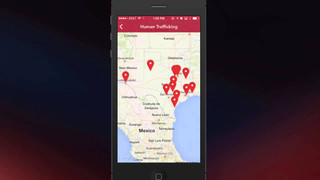 TxDPS Mobile App built by MicroAssist--Demo