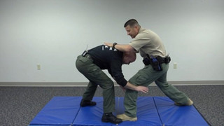 Takedown Offense: Defensive Tactics Technique