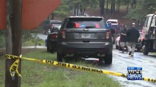 Ga. Deputy Dead, Another Wounded