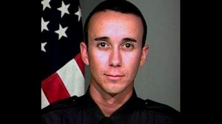 California Officer Continues Recovery