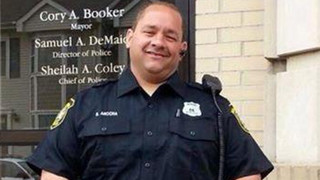N.J. Officer Dies Following Heart Attack