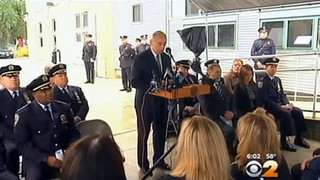 Bratton: NYC In 'New Era of Potential Terrorism'