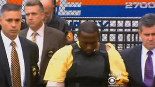 Man Who Killed N.Y. Officer Set for Sentencing