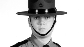Ambushed Pa. Trooper Conscious, Talking