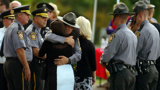 Fallen Pennsylvania State Trooper Laid to Rest