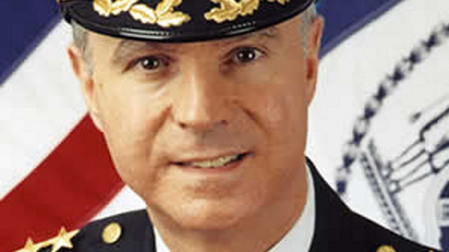 NYPD's Second-in-Command to Retire