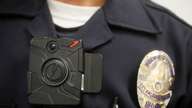 White House Backs Use of Body Cameras
