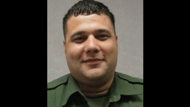 Border Patrol Agent Dies in Texas Wreck