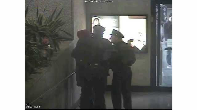 St. Paul Police Release New Skyway Arrest Video