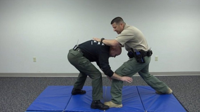 Takedown Offense: Defensive Tactics