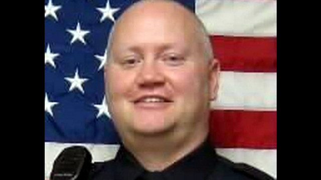 Kansas Officer Killed; Suspect Arrested