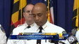 DOJ Sought to Probe Baltimore Police