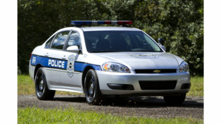 2015 Michigan State Police Vehicle Evaluation Results