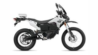Zero FXP Motorcycle