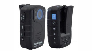BMP Pro+ Body-worn Video Camera