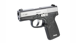 Kahr® Arms Introduces the CT380