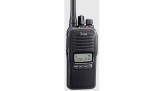 F1000 Series Portable Radio