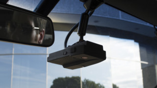 MicroVu Compact HD In-Car Video System
