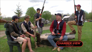 Chamber-View 30 Second Shotgun Commercial