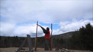Sporting Clay Shooting with Chamber-View