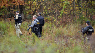 Pa. Ambush Suspect Sighting Reported