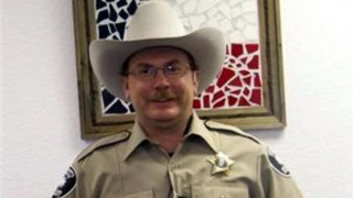 Texas Deputy Killed Serving Warrant